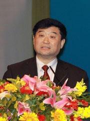 中国工程机械工业协会秘书长 苏子孟