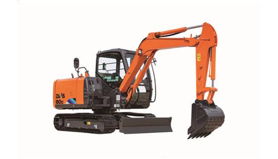 日立 建 機 服務&支援 - Hitachi Construction